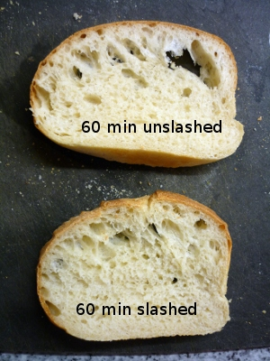 slash crumb
