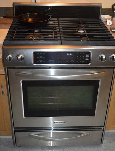 gas or electric convection for new home oven the fresh loaf. Black Bedroom Furniture Sets. Home Design Ideas