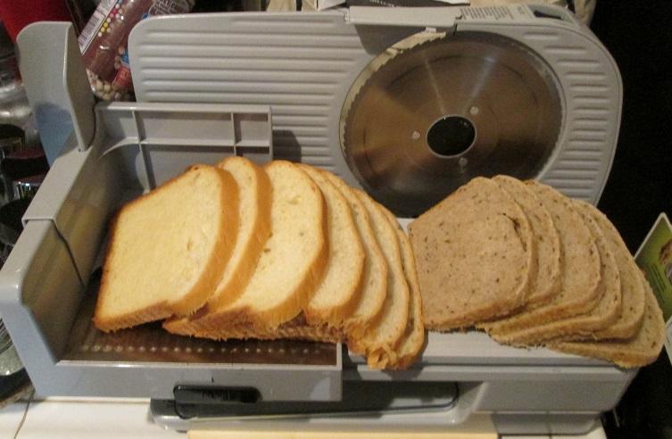 the ultimate bread slicer the fresh loaf