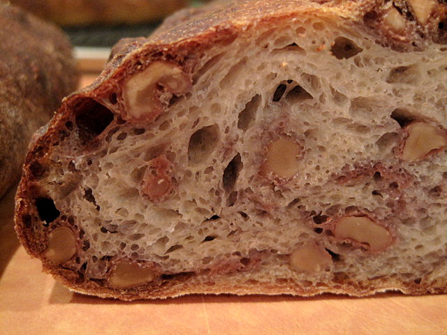 Potato-Nut Bread from South Tyrol (Thanks, Salome!) | The Fresh Loaf