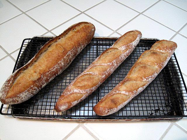 GUÍA BÁSICA para empezar a hacer pan