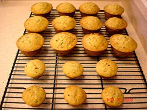 Big Banana Muffins Recipes — Dishmaps