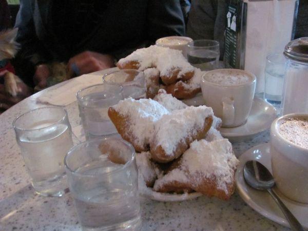 Cafe Beignet San Diego