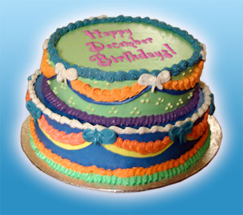 Cake Decorating Job Wages : Chocolate Cake Decorating Pictures
