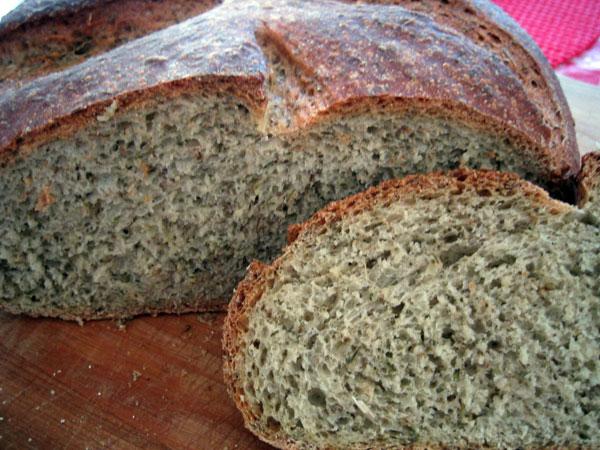 pain de provence