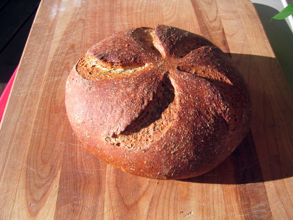 pain de provence