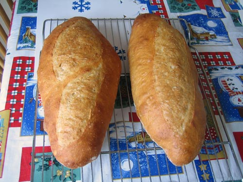 poolish batards