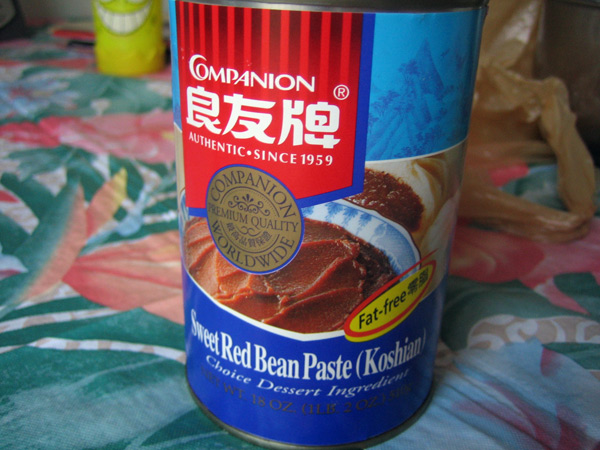 I love this stuff.  I could eat it right out of the can!