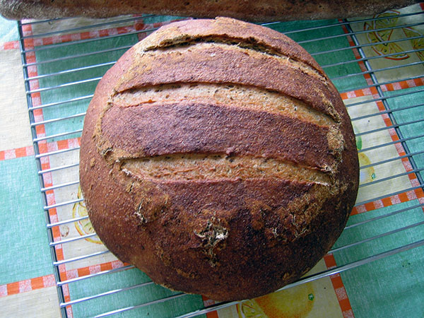 rye breads