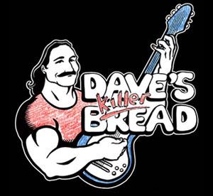 Dave's logo