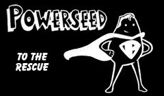 Powerseed logo