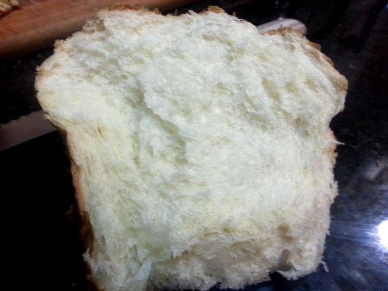 Hokkaido Soft Bread (Hokkaido Milk Loaf) Recipes — Dishmaps