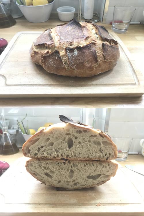 Loaf #5