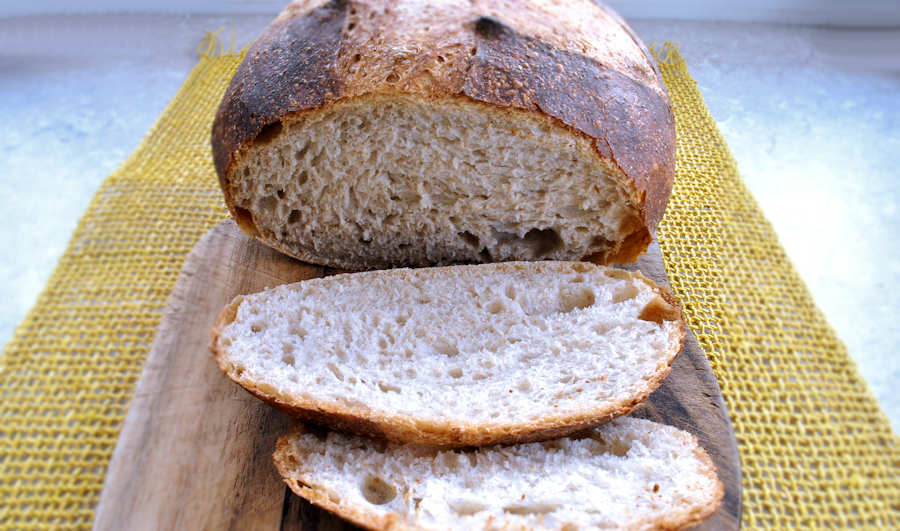 Rustic Bread | The Fresh Loaf