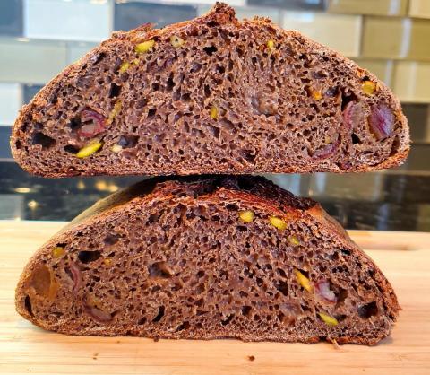 Recent Blog Entries | The Fresh Loaf