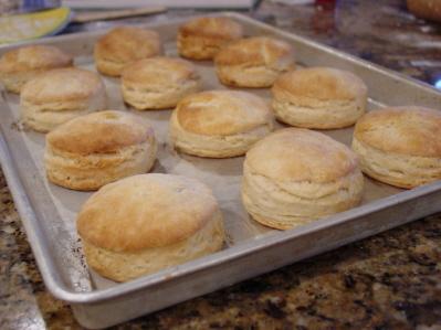 Clabber Girl Biscuit Recipe | Sante Blog