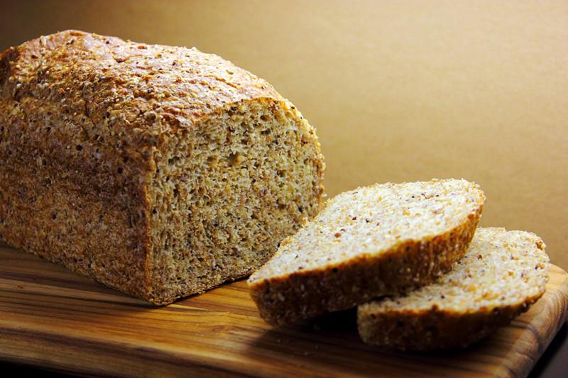 Http Www Food Com Recipe  Whole Grain Wheat Bread