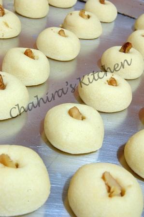 Eid Cookies Or Biscuits The Fresh Loaf